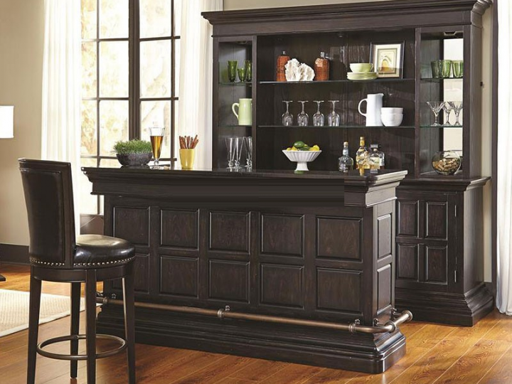 Pick the Unique Home Bar Furniture for your house
