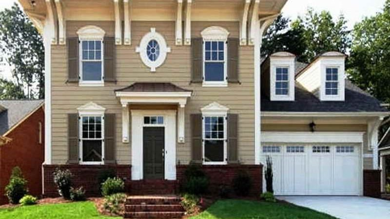 Exterior House Paint Colors – Fantastic Colors For Your House Decor