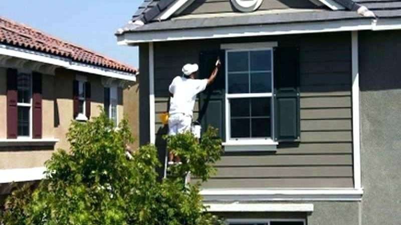 Your Home Painter Will not Pick Colours For You Personally
