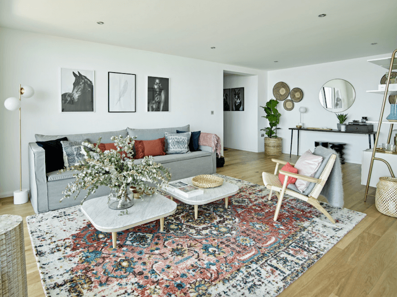 Interior Planning Tips – Why All The Rooms Should Compliment the entire House