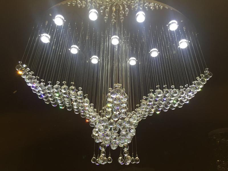 Chandelier Lighting and Enhancing Your Home Interior Planning