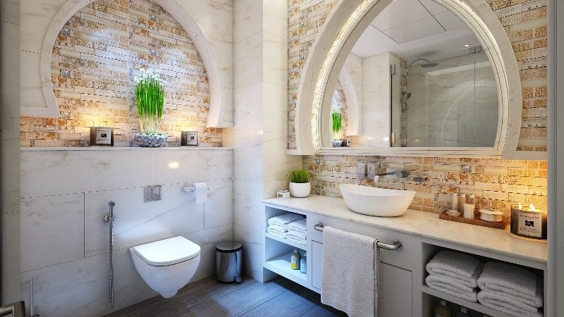 Bathroom Renovation Ideas – A terrific way to Improve Your Home Equity