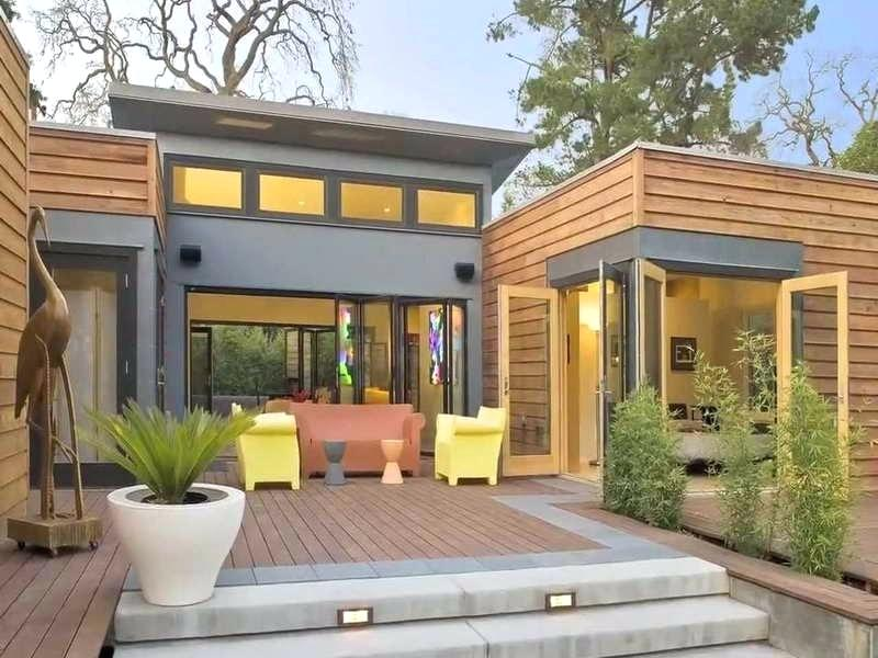 A Modular Home Myth Uncovered – You Are Able To Design a Modular Home With Custom Architectural Style