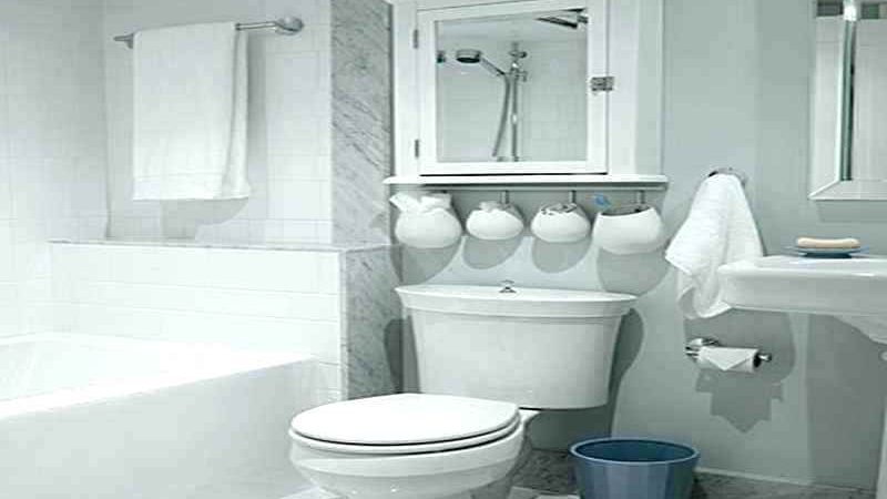 Bathroom Decoration With Bathroom Cabinets
