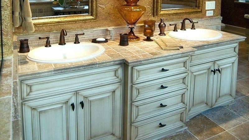 Essential Help Guide To Bathroom Furniture