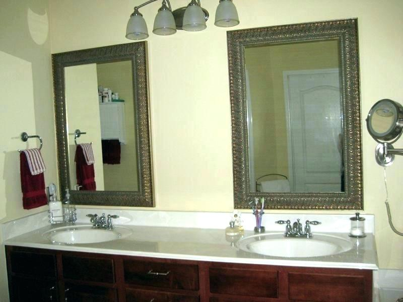 How to find a Bathroom Mirror