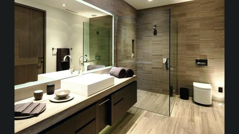 Modern Bathroom Vanities – How you can Make Your Own Bathroom Stick Out