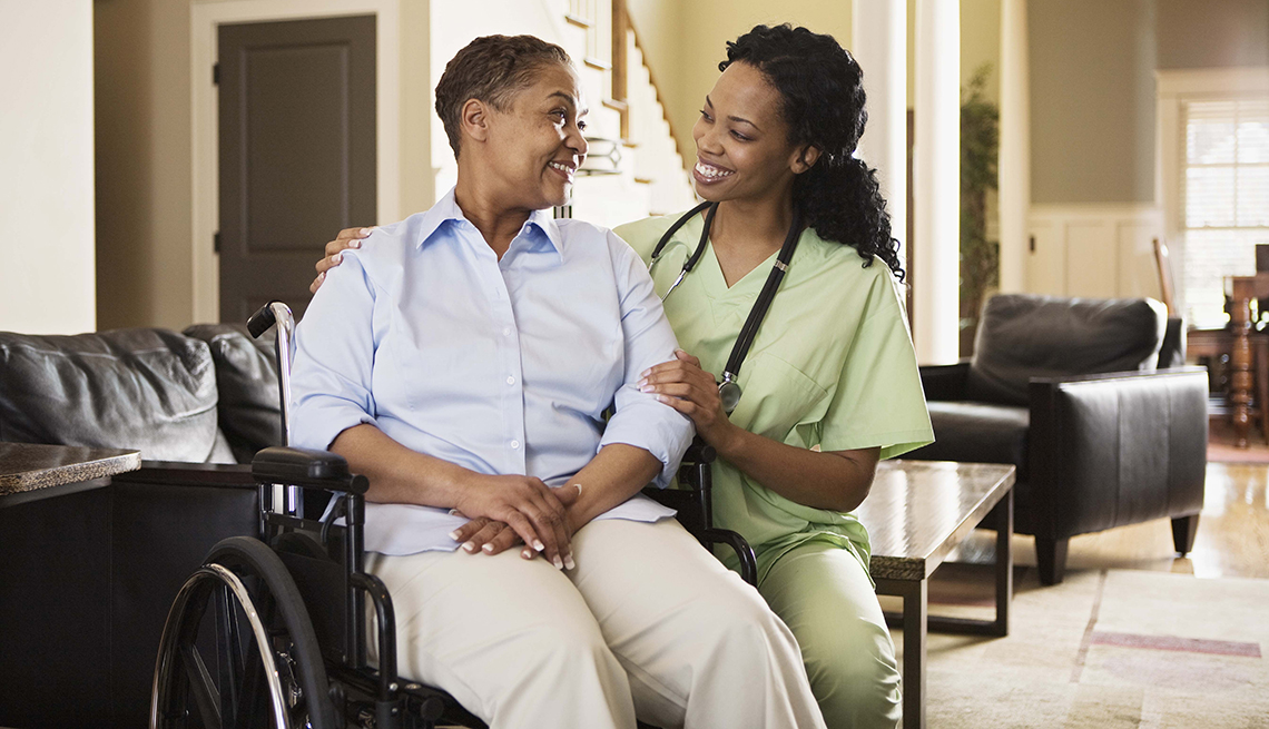 Choosing the Right Assisted Living Facility Is Beneficial in the Long-run