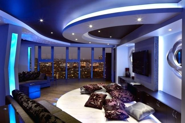 Why LED Light Accessories Are Must For Designing Spaces!