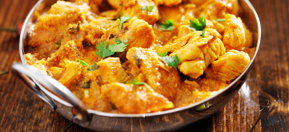 Ordering Indian Food At Home? Try These Unique Dishes!