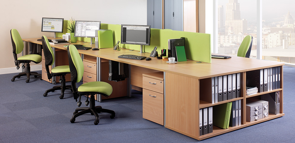 Used Business Furniture – Cut Costs Without Having To Sacrifice Style