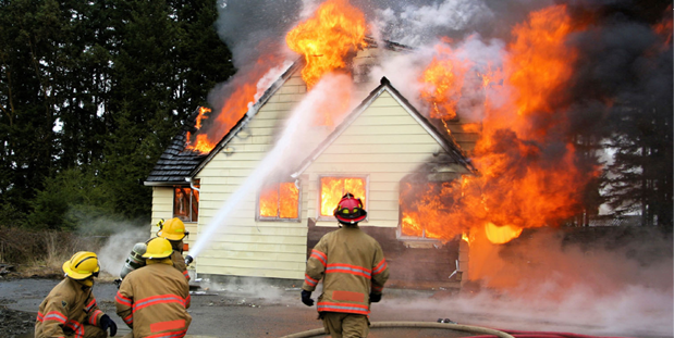 The Importance of Compartmentation in Fire Safety Plans