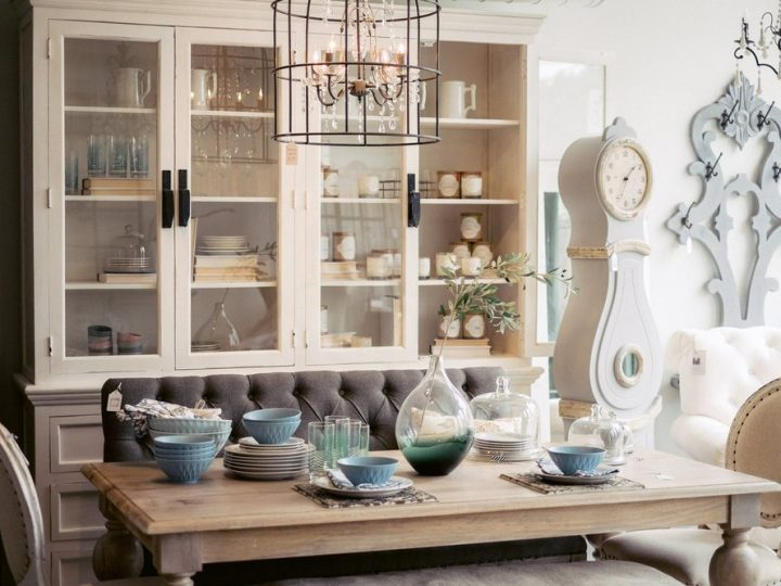 Redecorate Your Home Vintage Style in No Time