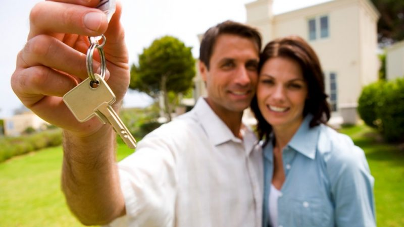 Six Signs It is Time to Purchase your First Home