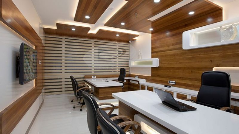 Need for Commercial Interior Designer in Singapore