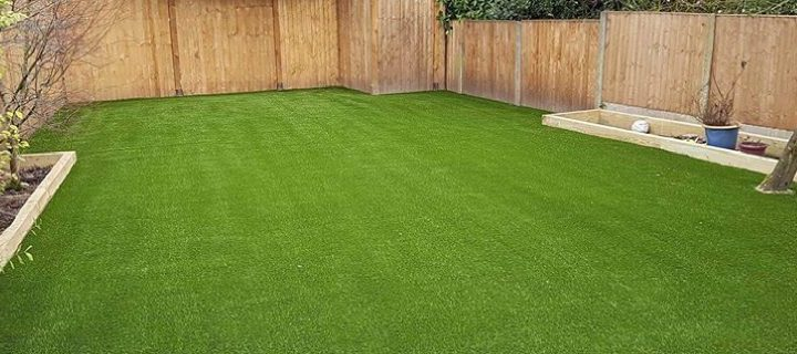 How to Find a Dependable Artificial Grass Company