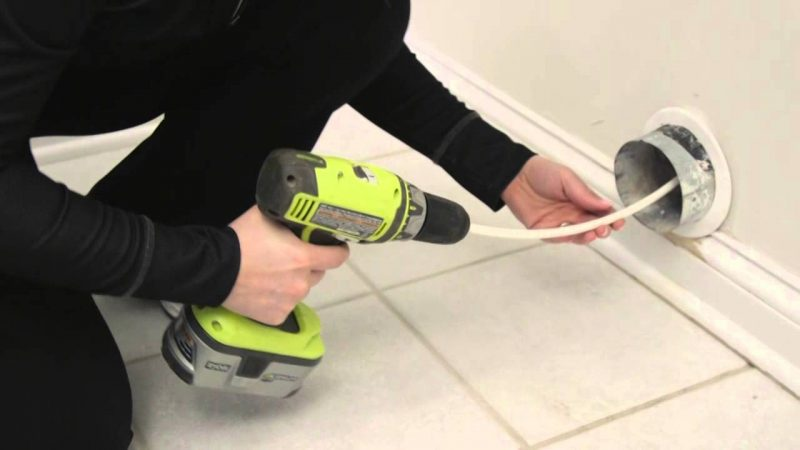 Dryer Vent Cleaning: Keeping your Dryer Safe for Use