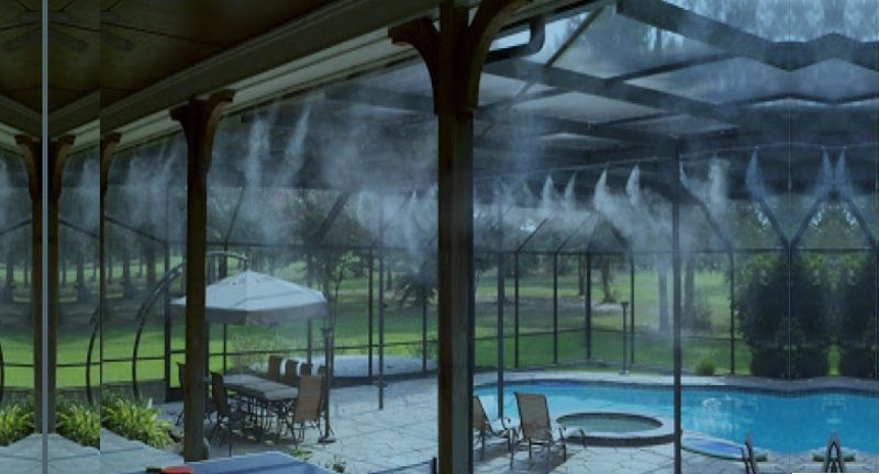 How do You Install a Fogging System like a Pro?