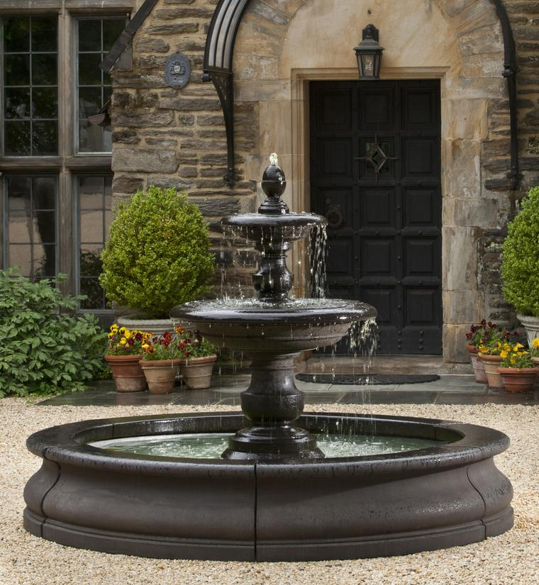 Considering Outdoor Fountains? Don't Miss These Pointers!