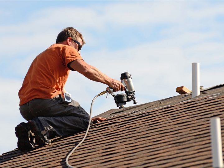 Roof Repair Tips for New Homeowners