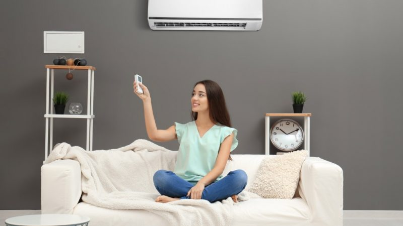 Here are a Few Maintenance Tips to Keep Your AC Working Efficiently