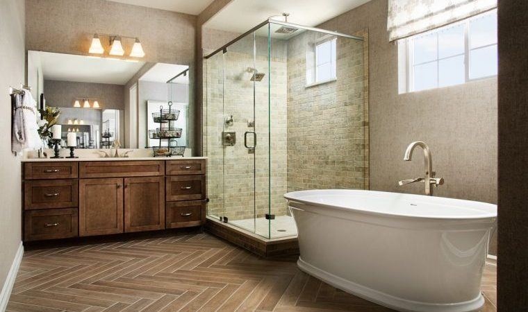 Beautify Your Bathroom with Luxurious Fixtures in Richmond