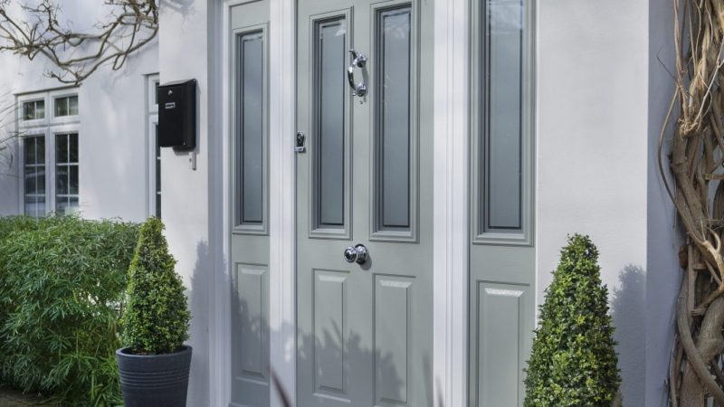Should you Buy a Composite Door?