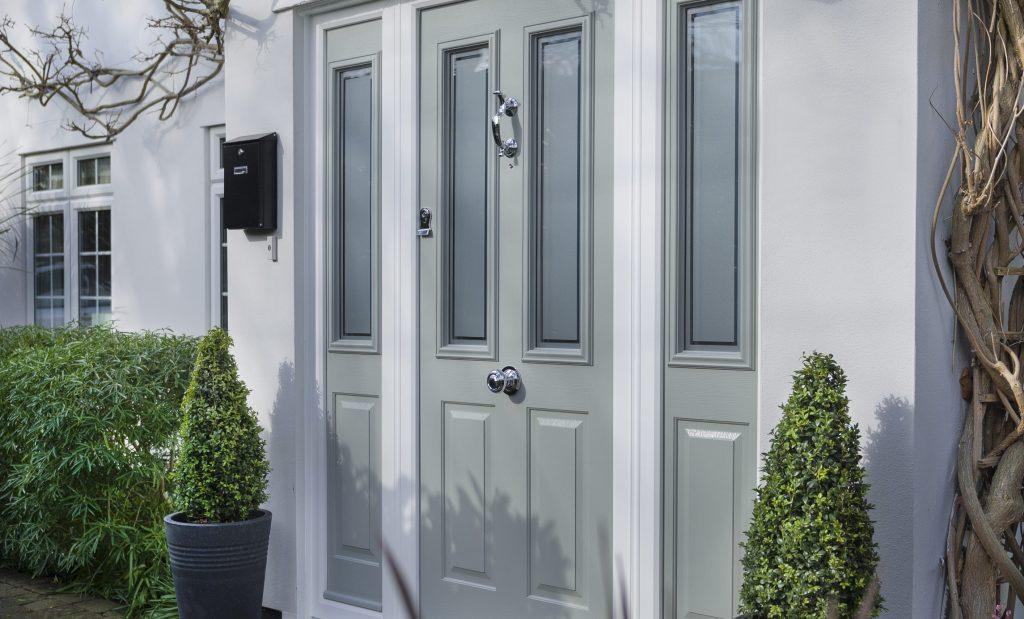Should you Buy a Composite Door?
