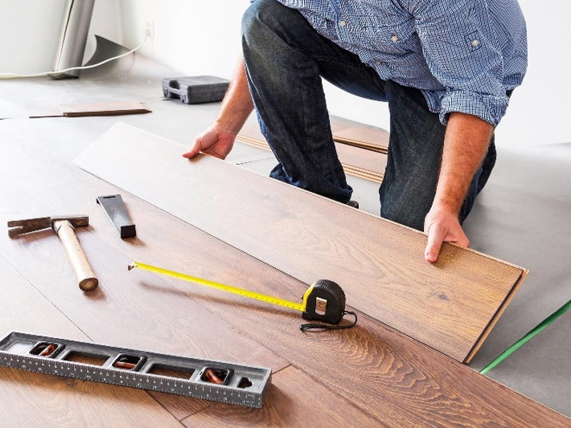 Five Signs It's Time to Renovate your Home