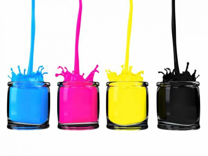 What is non toxic paint