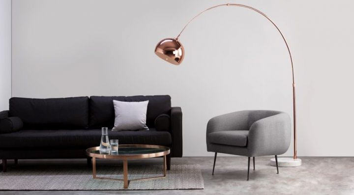 Best floor lamp Singapore
