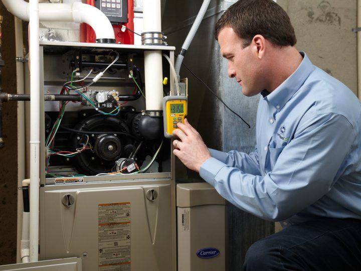 What Are the Main Reasons Behind Electrical Issues in A Furnace?