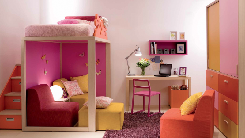 Children furniture options to go for
