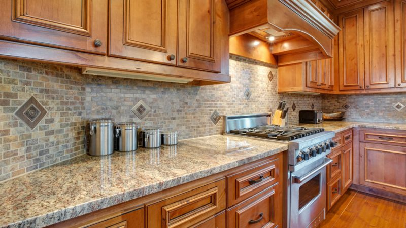 Brief Information on How to Choose Kitchen Countertops Perfectly
