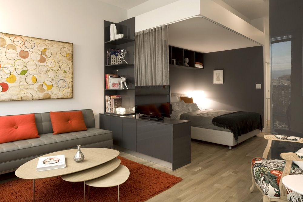 From where to get Small Condo Interior Design at an Affordable Price