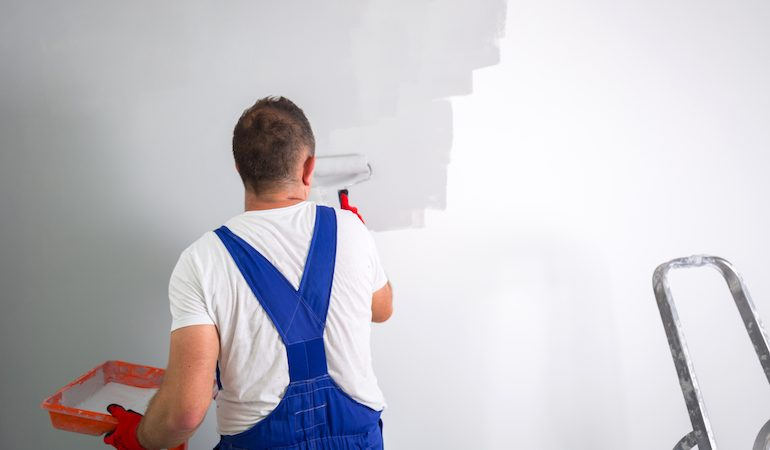 Does Your Wall Paint Have The Power To Insulate Sound?