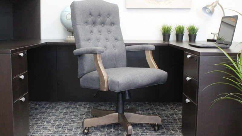 Why do you Need to Check Office Chair Options at Furniture SG
