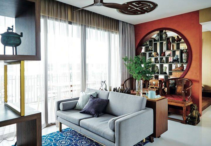 Get International Standards Interior Designs with iPoise Design Experts