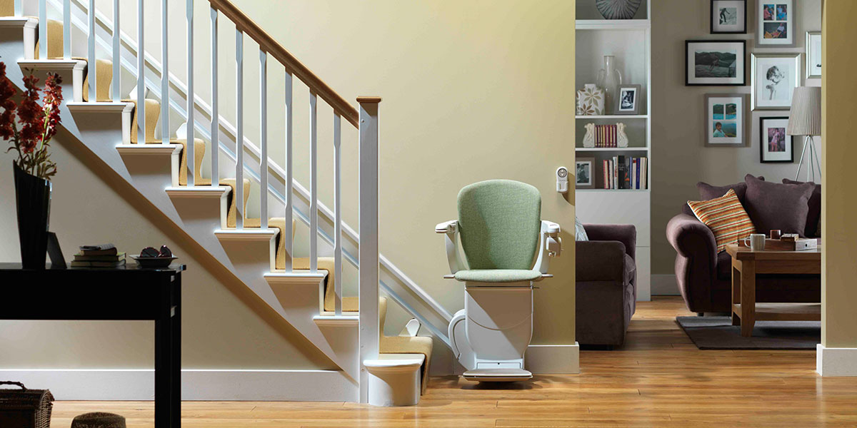 What Can Your Stair Chair Lift Do for You?