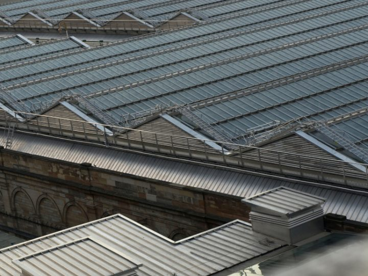 Why You Should Always Inspect Your Industrial Roof