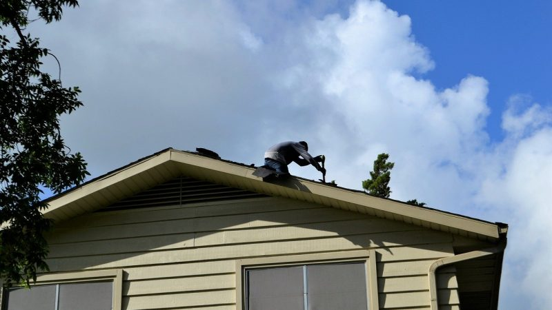 Making Roof Replacement as Smooth as it Can Be