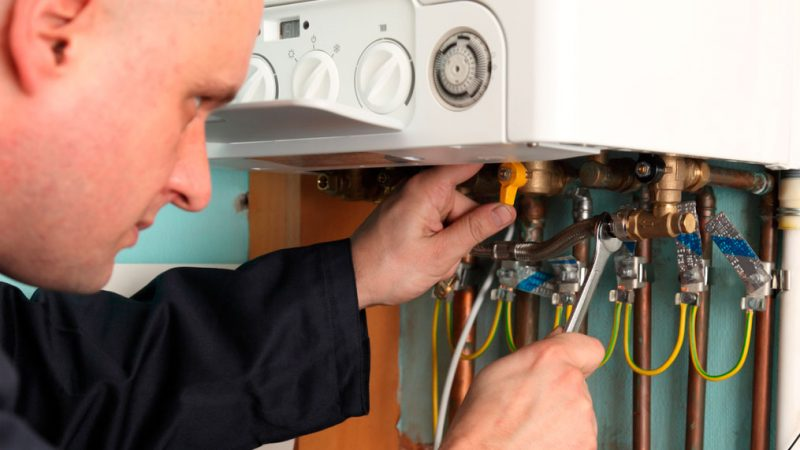 Make Sure That Your Boiler Works Right Before Winter Arrives