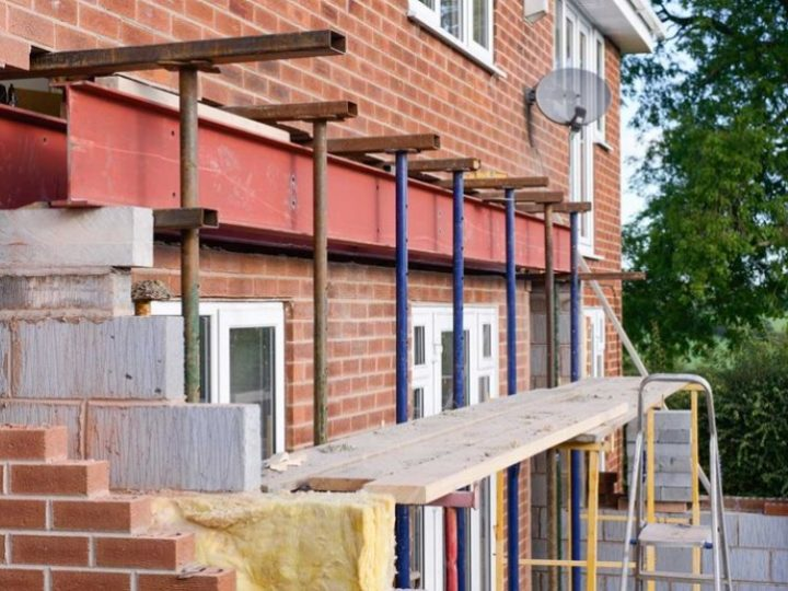 How to Choose a Building Company in Bristol