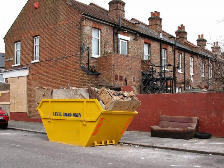 Reasons Why You Might Need to Hire a Skip
