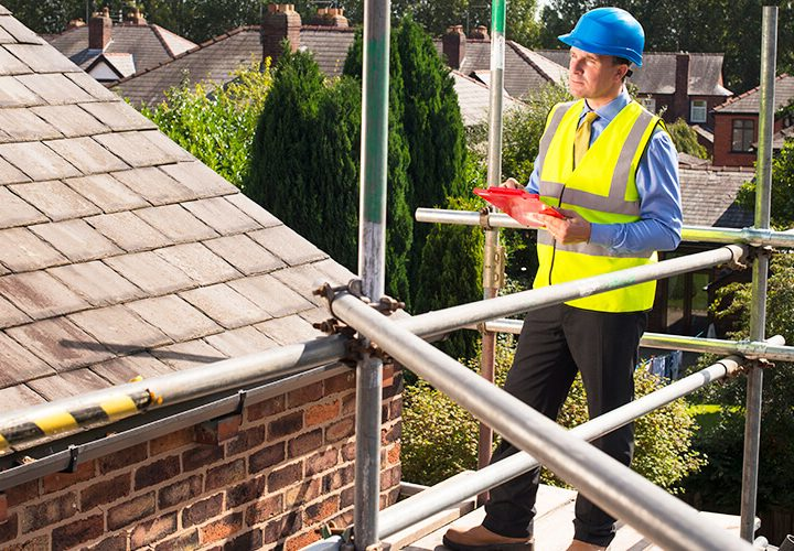 The Details of a Professional Roof Inspection
