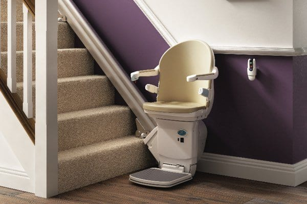 Why Install a Stairlift in Your Home